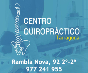 300x250_Centro Quiropráctico Tarragona