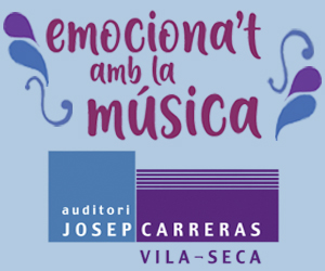 Auditori Josep Carreras (Set. 2019) 300×250