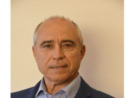 El regidor del PSC, José García. Foto: Ajuntament de Torredembarra