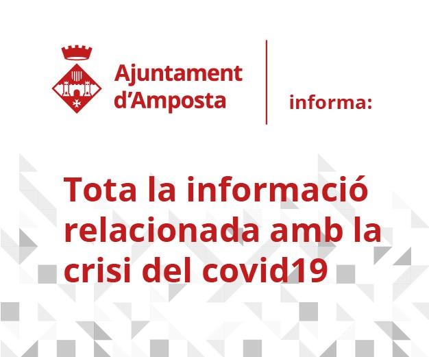 AMPOSTA COVID19 300X250
