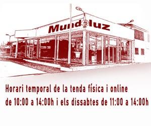 Mundoluz – Juliol 2020 · 300×250