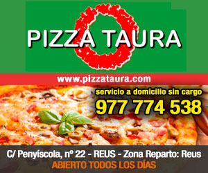 Pizza Taura – 2021 · 300×250