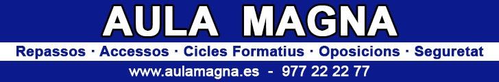 Aula Magna – Juny 2020