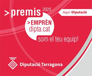 PREMIS EMPREN 2020 -Diputació de Tarragona