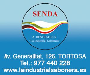 SENDA. La Sabonera – 2020 · 300×250