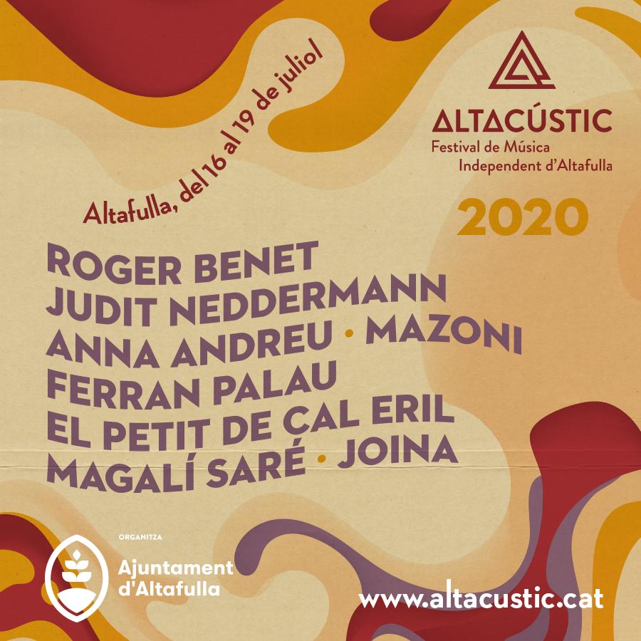 Altacústic – Ajuntament Altafulla