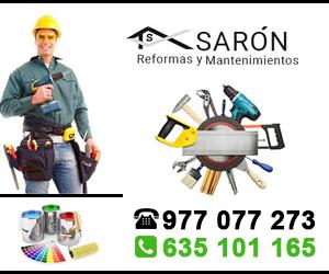 Saron – juliol 2020 · 300×250