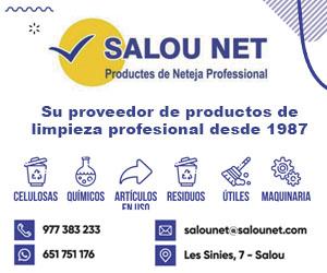 Salou Net – Juliol 2020 · 300 x 250
