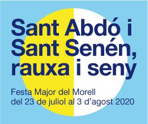 Dijous d'estiu – Ajuntament del Morell – 300×250