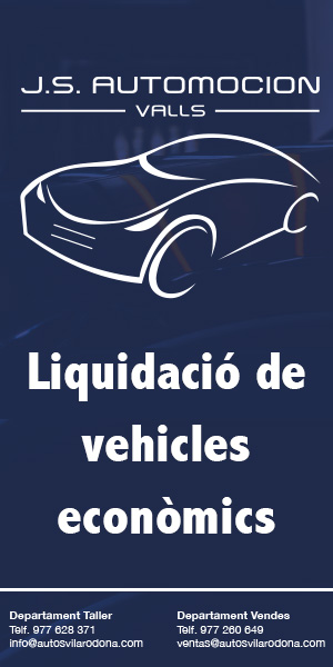 JS Automocio – Juliol 2020 – 300×600