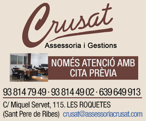 Assessoria Crusat – Agost 2020 – 300×250