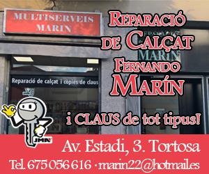 Reparació Calçats Fernando Marín – 2020 · 300×250