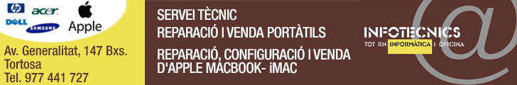 Infotecnics – Juliol 2020 · 728×120