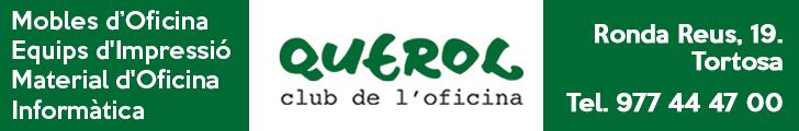 Impremta Querol – Juliol 2020 · 728×120