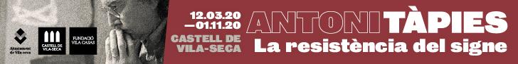 Tapies Vila-seca – Agost 2020 – 300×600