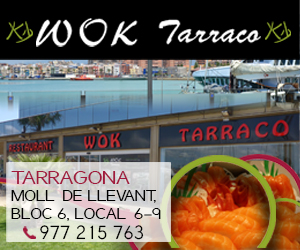 Wok Tarraco – Agost i Setembre 2020 – 300×250