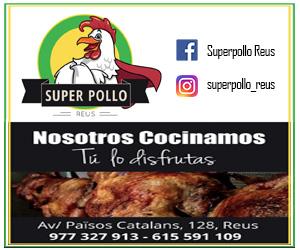 Super Pollo – 2020 – 300×250