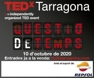 TEDxTarragona – Repsol