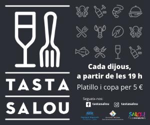 Tasta Salou – Ajuntament Salou – 300×250