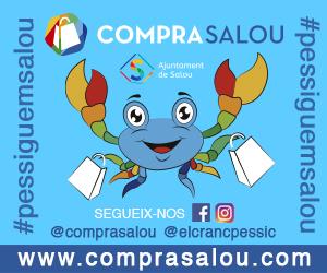 Compra Salou – Ajuntament Salou – Setembre 2020