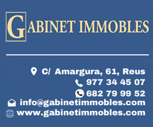 Gabinet Immobles – Setembre 2020