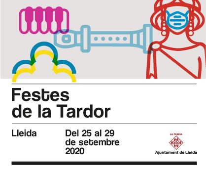 Festes de la Tardor – Paeria – 300×250