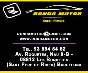 Ronda Motor – 300×250