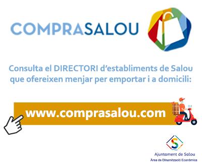 Compra Salou – Ajuntament Salou