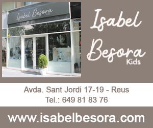 Isabel Besora – 300×250