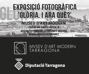 Diputació Tarragona – Museu d'Art Modern