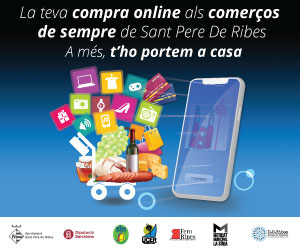 Compra Online – Aj. Sant Pere de Ribes