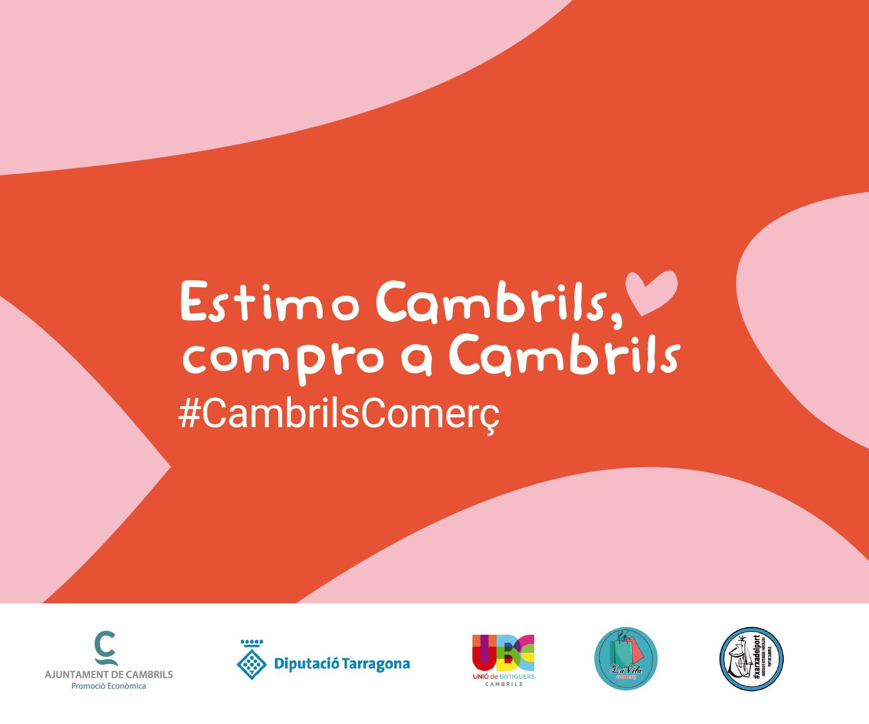 Estimo Cambrils – Ajuntament de Cambrils