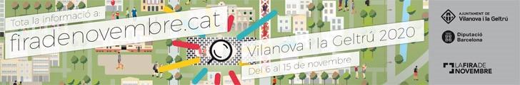 FIRA DE NOVEMBRE – Vilanova i la Geltrú