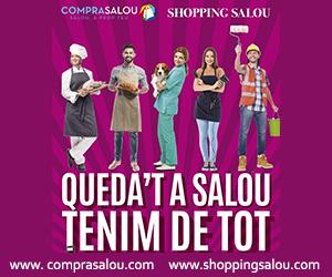 QUEDA'T A SALOU – Ajuntament de Salou
