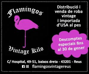 Flamingos – 2021 · 300×250