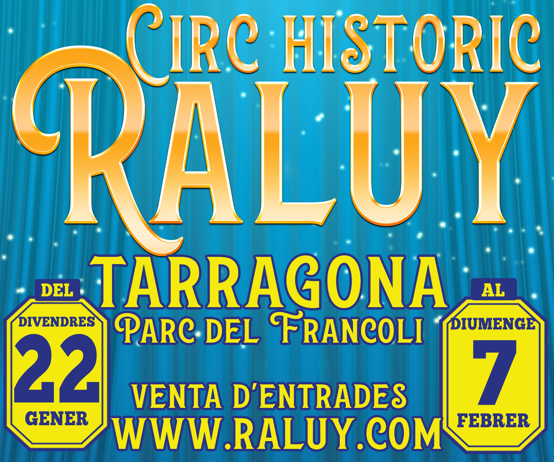 Circ Historic Raluy – Gener 2021