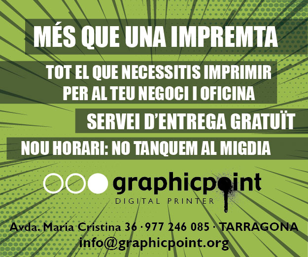 Graphic Point – Gener 2021