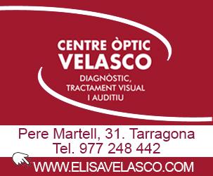 Óptica Velasco – Gener 2021
