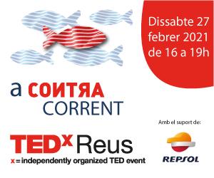 Repsol – Tedx Reus