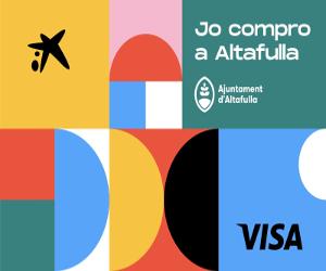 Jo compro a Altafulla – Ajuntament d'Altafulla