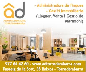 Administracions Torredembarra