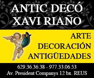 Antic Decó – 300×250