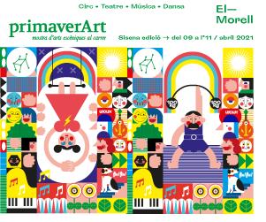 Primaverart – Morell