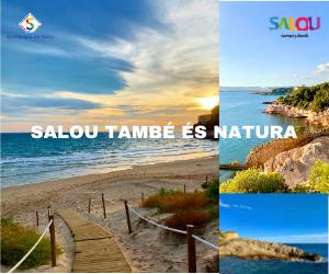 Salou també és natura – Ajuntament de Salou