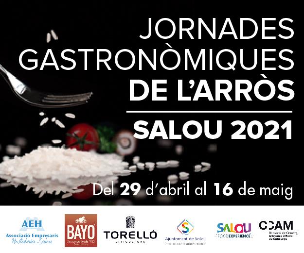 Jornades Gastronòmiques de l'Arròs – Ajuntament Salou