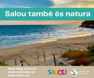 Salou també és natura 2 – Ajuntament de Salou