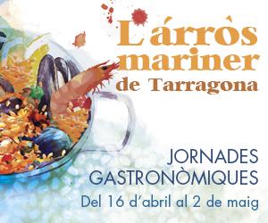 Jornades Gastronòmiques Arròs Mariner – Solric