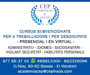 Academia CEP