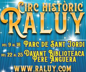 Circ Raluy – Reus