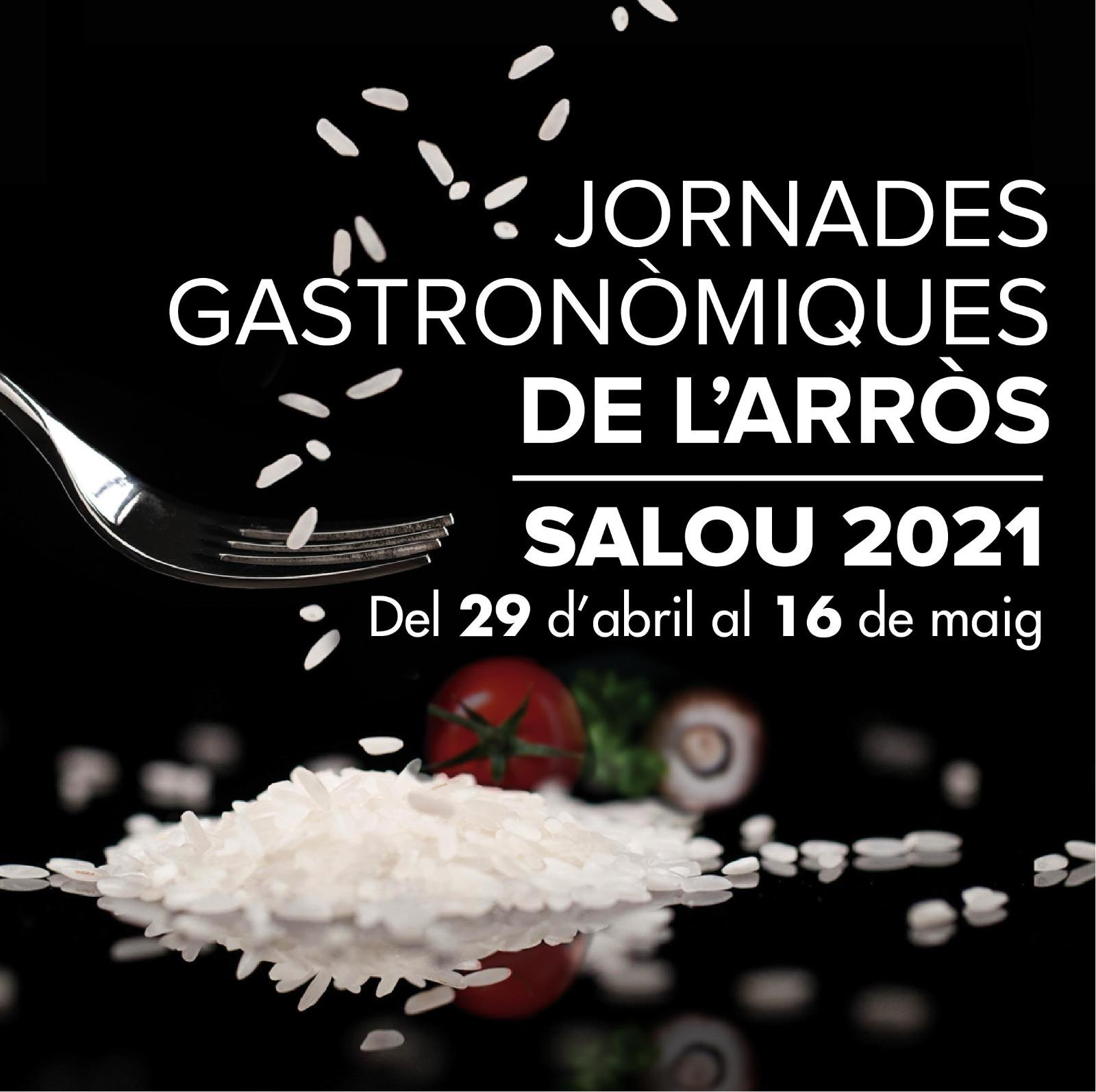 Jornades Gastronòmiques de l'Arròs Salou